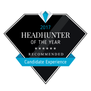 SAPPLIER GmbH headhunter profile
